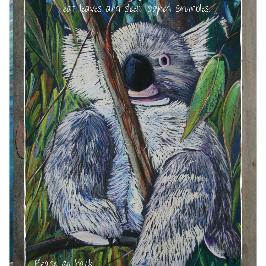 Koala Tails 20