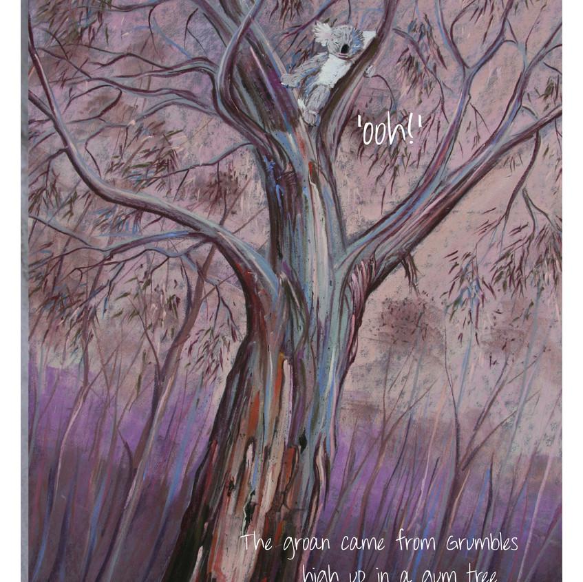 Koala Tails 06