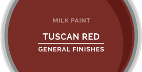 Tuscan Red General Finishes Quart