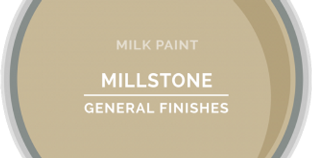 Millstone General Finishes Pint