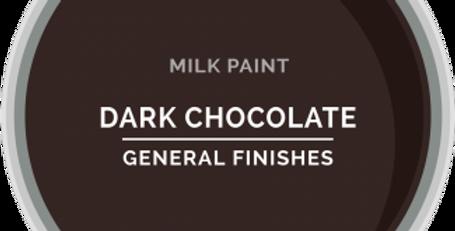 Dark Chocolate General Finishes Quart