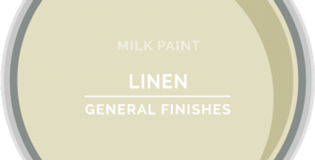 Linen General Finishes Pint