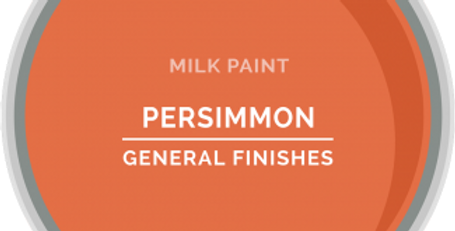 Persimmon General Finishes Quart