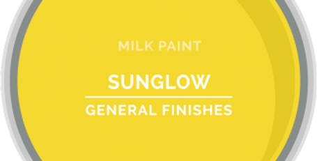 Sunglow General Finishes Quart