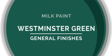 Westminster Green General Finishes Pint