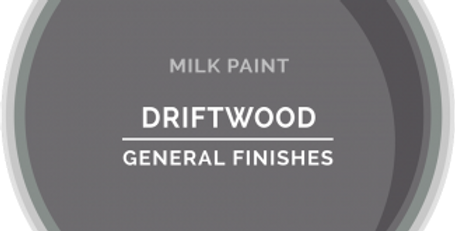 Driftwood General Finishes Quart