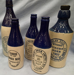 Dolan Brothers Ginger Beers