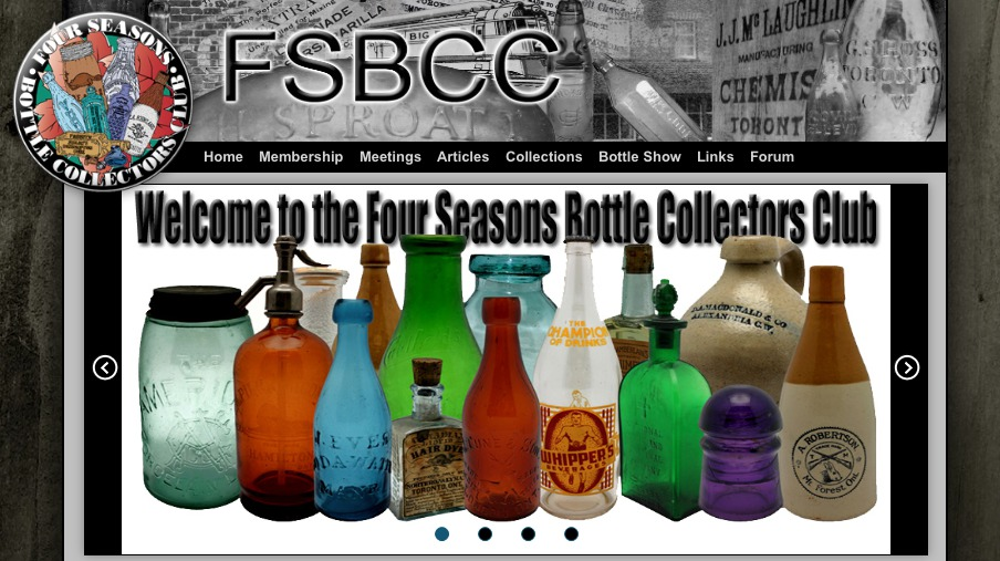 FOUR SEASONS BOTTLE CLUB