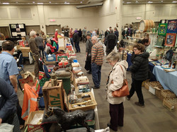 Bytown Antique and Bottle Show