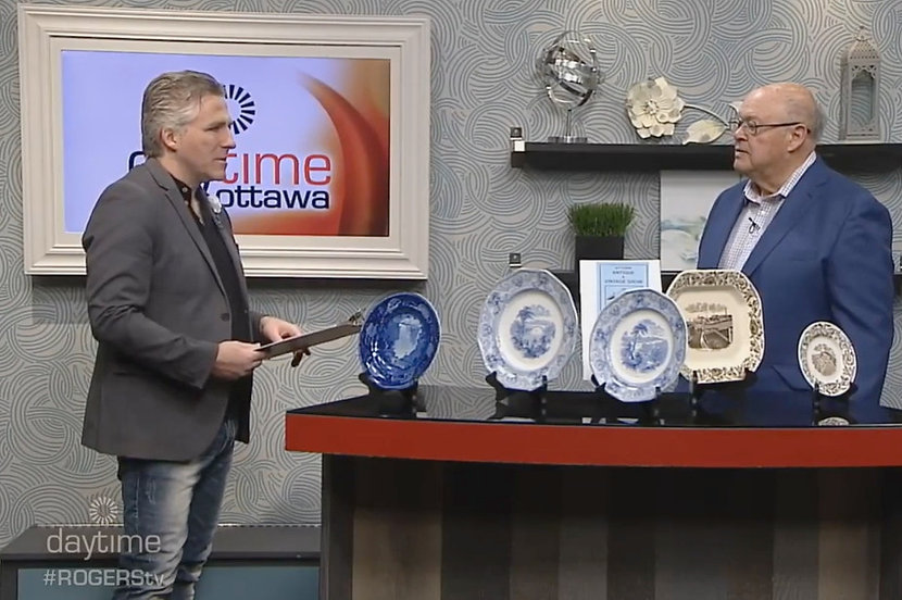 2019 Bytown Antique and Vintage Show - V