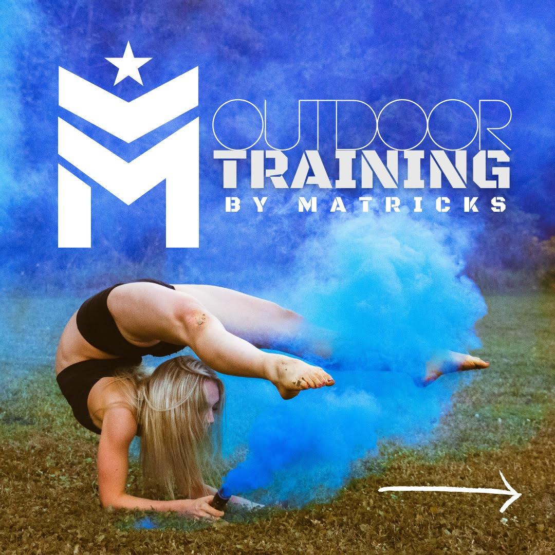 Outdoor Training | Beginner