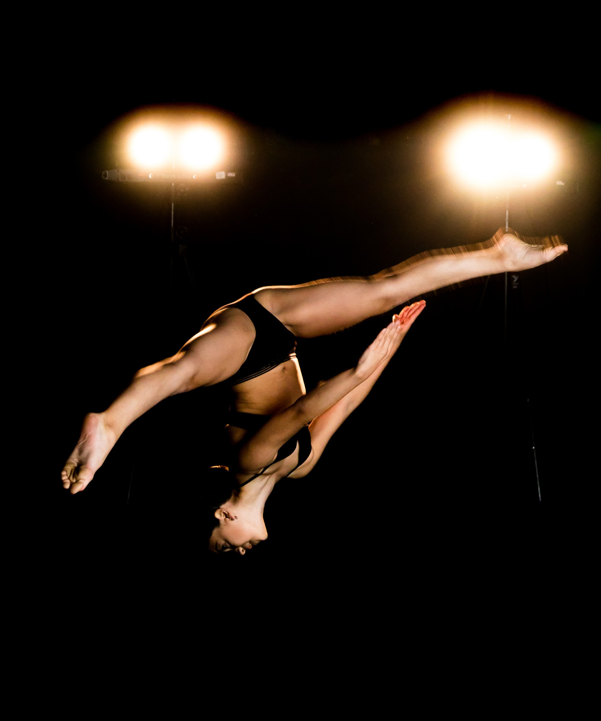 Small Group Acro Private