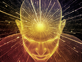 Garbage In, Garbage Out - A journey to re-engineering your consciousness