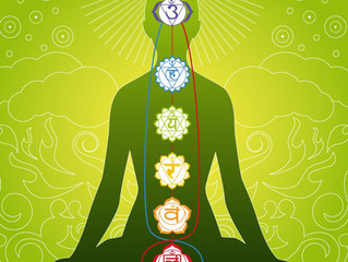 7 Ways to raise your vibrational frequency