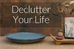 Why decluttering is good for your overall wellbeing