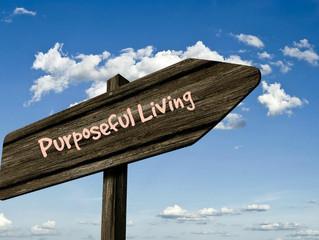 Purposeful Living