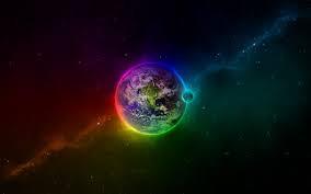In gratitude to Gaia