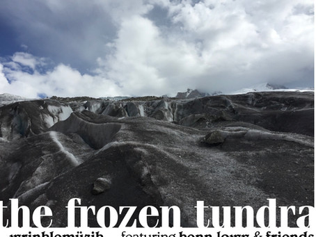 Next Up: The Frozen Tundra (project)