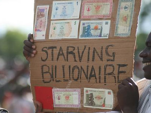 ¿El experimento en Zimbabue no fue suficiente?