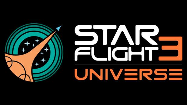 Starflight 3: Universe Prototype