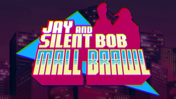 Jay & Silent Bob: Mall Brawl