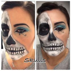 `skull