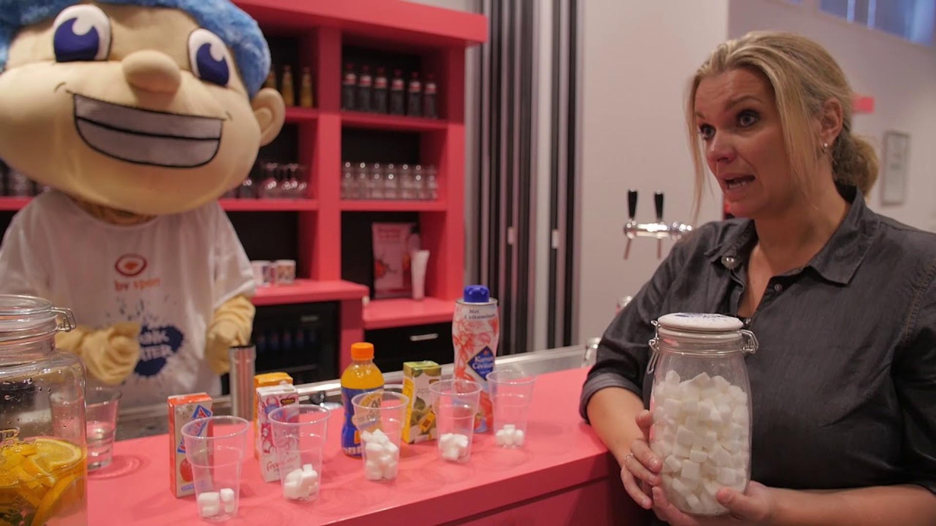 Weevie's Wateravontuur (2017) Educatief kinderprogramma Film: Hisse Wagt  Script: Hisse Wagt / Coby Notenbomer Presentatie/interview/acteren: Coby Notenbomer In opdracht van: BV Sport