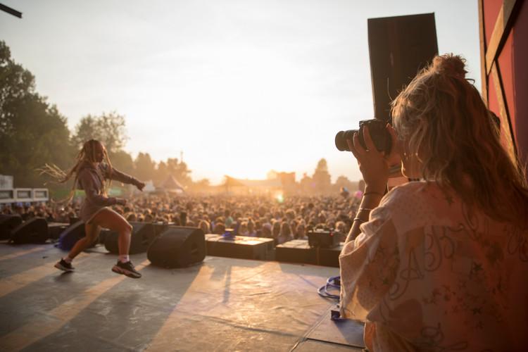 Solar Weekend (2018) Foto's door Job Verkruisen