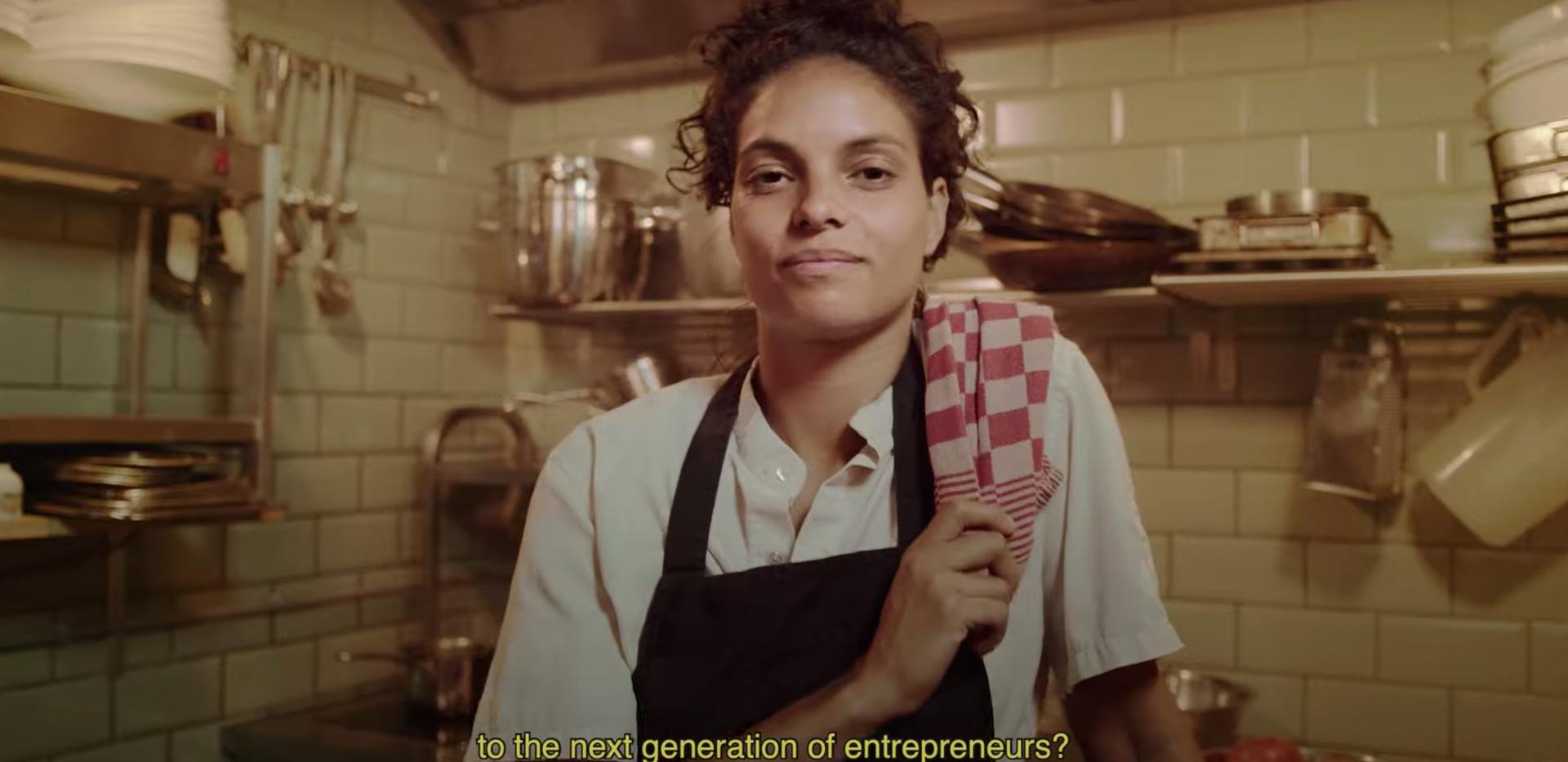 Entrepreneurship - TRENDSHIP 2020