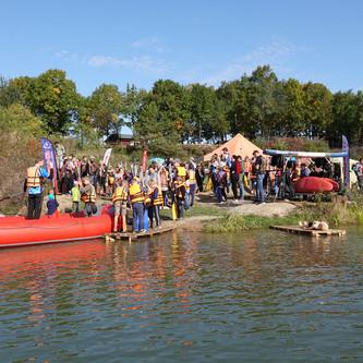 Фестиваль водников