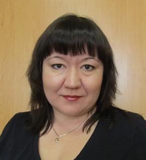 Ольга Аполлонова