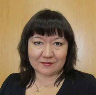 Аполлонова Ольга Юрьевна