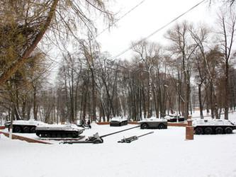 Подмосковный городок Раменское. Из серии Путешествие