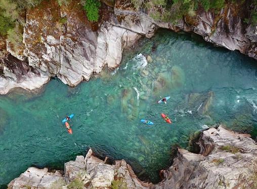 Как покорить водопады Норвегии