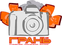 Логотип детского конкурса по фотографии.