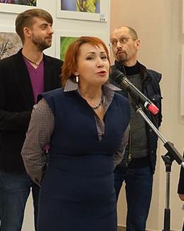 Тиканова Светлана Ильинична