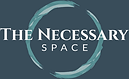 The Necessary Space_logo_W-C-N_720px_edi