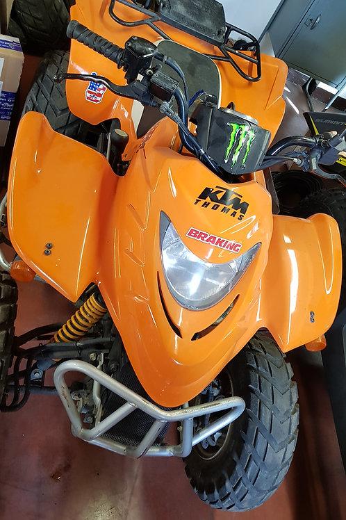 KTM THOMAS 250cc