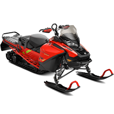 skidoo expedition xtreme
