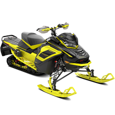 skidoo renegade x rs