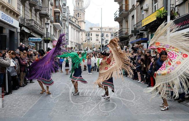 Ojú! Que arte de San Antón
