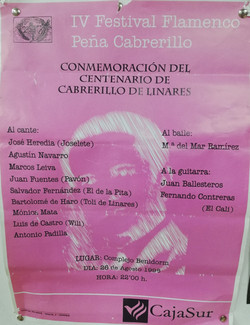 Peña El Cabrerillo