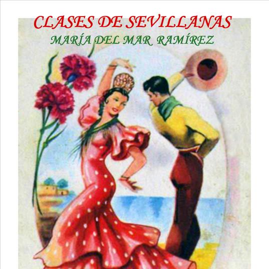Clases de Sevillanas