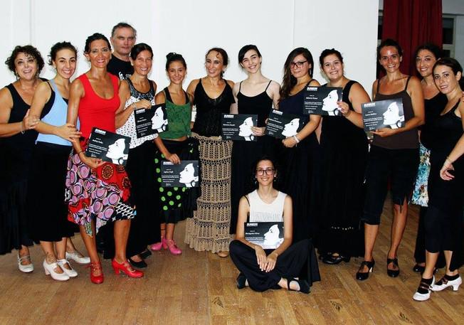 Curso en Palermo
