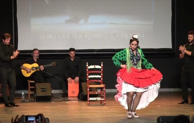 Enclave Flamenco Baños de La Encina