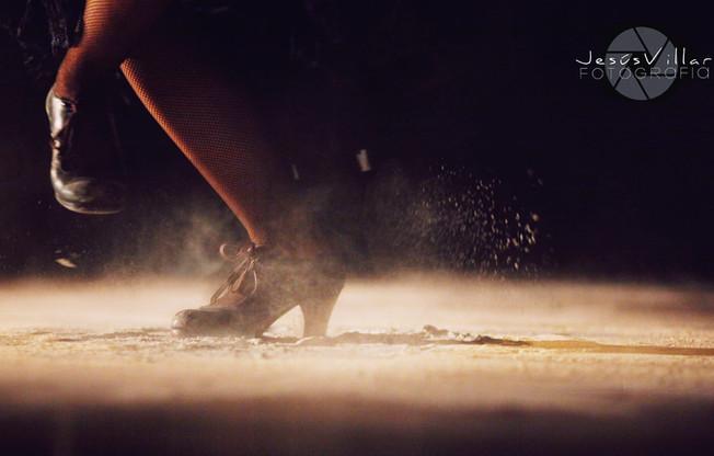 Magia en los pies