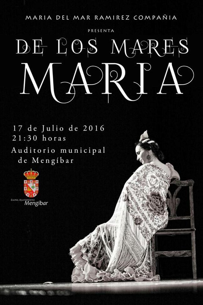 De los Mares, María