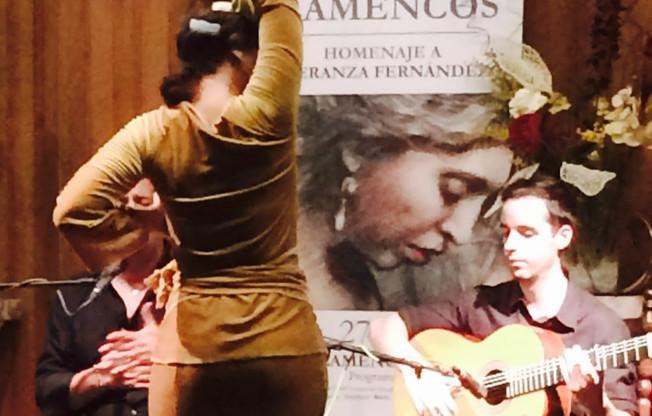 XXX Semana de Estudios Flamencos