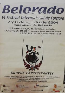 VI Festival Internacional de Folclor