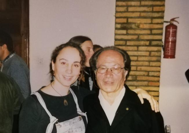 Jerez, 2002